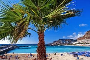 Gran Canaria Amadores