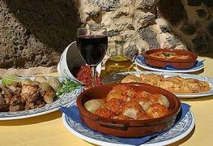 Gran Canaria Gastronomy